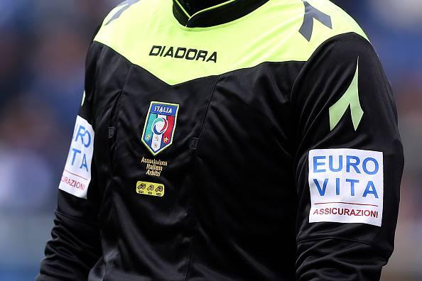 Serie A, le designazioni arbitrali della seconda giornata