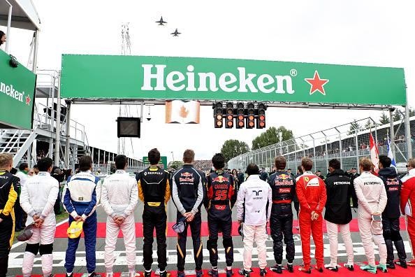 Formula 1, a Imola il memoriale per Gilles Villeneuve