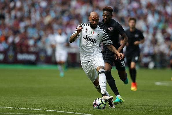Calciomercato, Zaza saluta la Juventus: è ad un passo dal West Ham