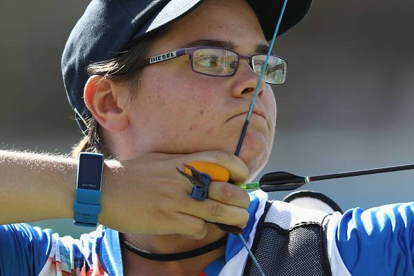 Lucilla Boari, a caccia di un bronzo a Rio 2016