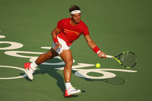 Rafa Nadal (getty images) SN.eu