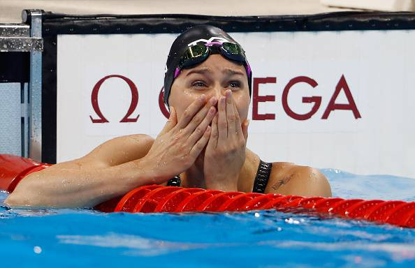 Pernille Blume (getty images) SN.eu