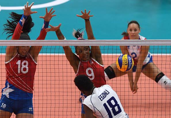 Volley, qualificazioni mondiali: l'Italia annienta la Lettonia