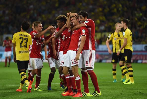 Champions League, le probabili formazioni di Bayern Monaco-Aek Atene e Benfica-Ajax