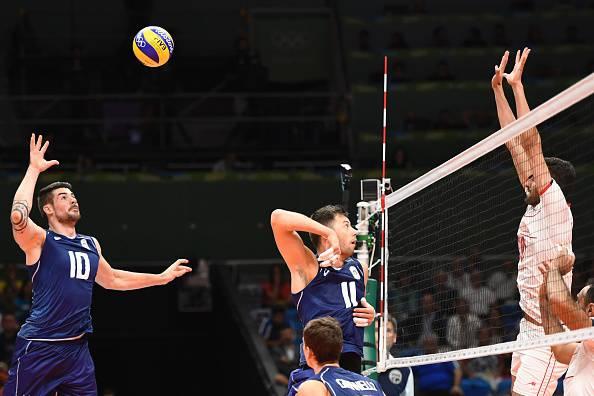 Mondiale per club Volley: seconda vittoria per Trentino