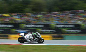 Eugene Laverty (getty images) SN.eu