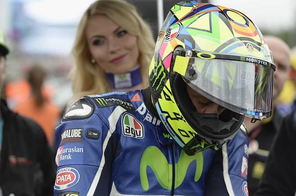 """GP Gran Bretagna, Rossi: """"Ho ottimi ricordi di questa pista"""""""
