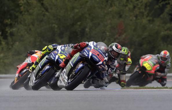 Motomondiale, test Brno: Lorenzo davanti a Rossi e Marquez
