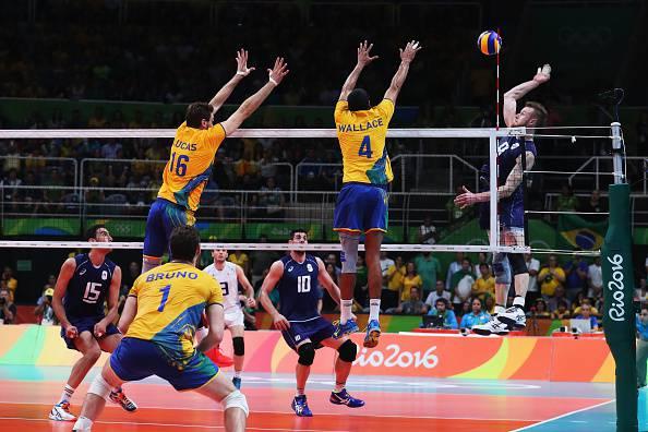 """Volley, Zaytsev: """"Final four a Roma occasione da non perdere"""". E sul doping di stato…"""