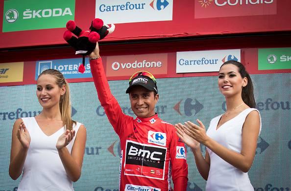 """Vuelta a Espana 2016, Atapuma: """"Ho lavorato tanto. E' un sogno che si realizza"""""""