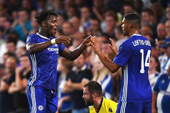 Capital One, avanti Chelsea, Liverpool e Swansea. Fuori il Watford