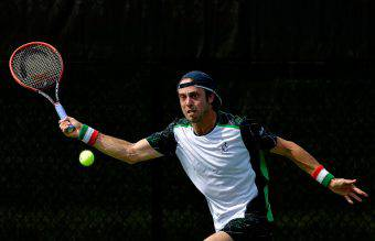 Paolo Lorenzi (getty images) SN.eu