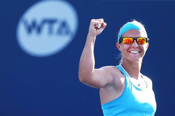 Kirsten Flipkens (getty images) SN.eu