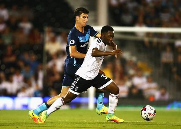 Capital One, avanti Sunderland e Bournemouth. Il Fulham vince ai supplementari