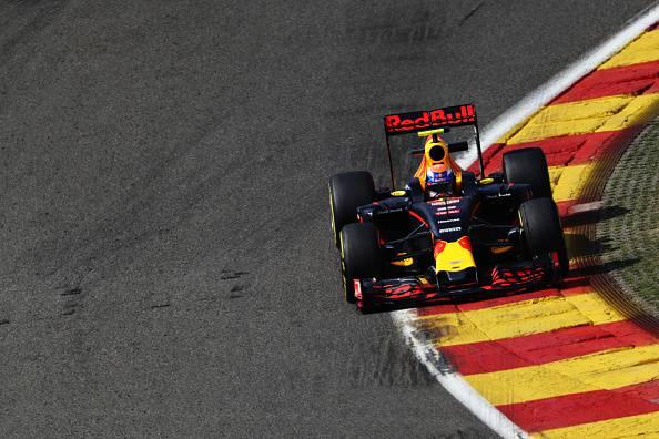 Formula 1, Spa: sorpresa Red Bull nelle seconde prove libere
