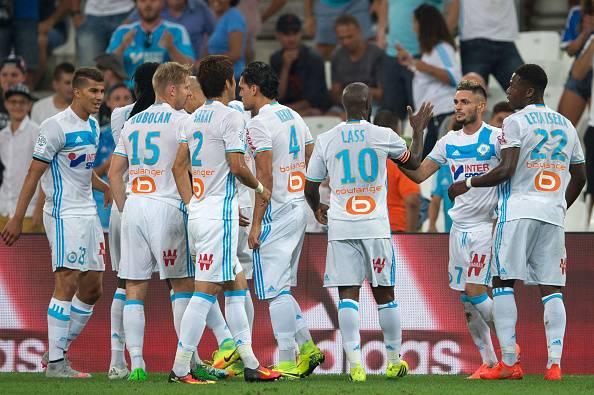 Ligue 1: prima vittoria stagionale per il Marsiglia, 2-0 al Lorient