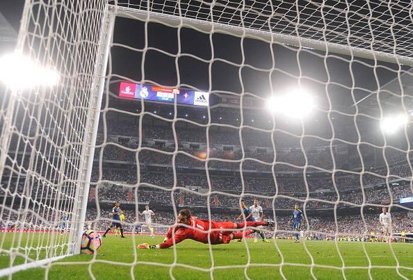 La Liga, Kroos regala il successo al Real Madrid. Ko il Celta Vigo