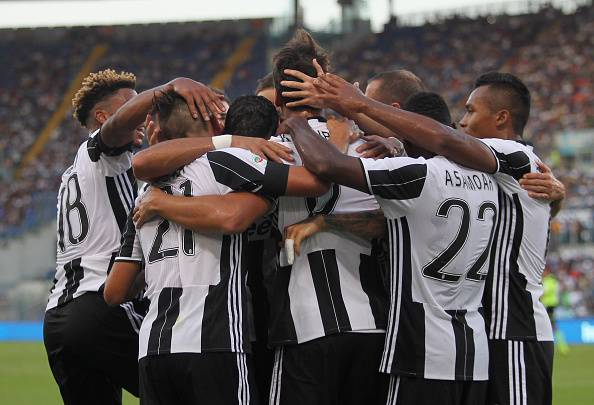 Serie A, Khedira manda ko la Lazio. Juventus a punteggio pieno