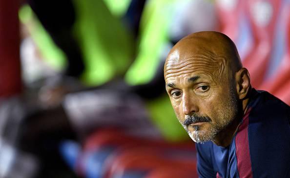 Roma, Spalletti lascia il club giallorosso: il comunicato ufficiale