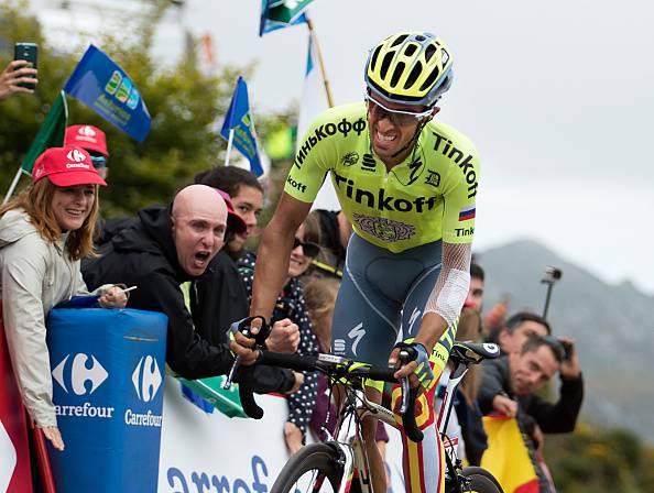 Alberto Contador (getty images) SN.eu