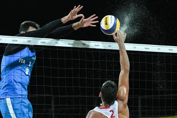 """Beach Volley, Nicolai: """"E' stata un'ottima stagione. Adesso Amburgo!"""""""