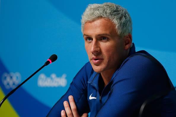 Ryan Lochte, protagonista in piscina e nelle cronache a Rio 2016 nuoto