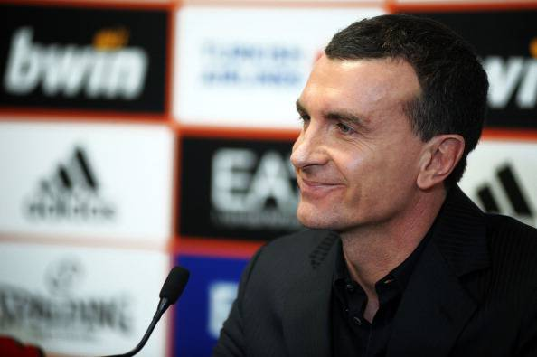 Andrea Cinciarini è il nuovo capitano dell'Olimpia EA7 Milano