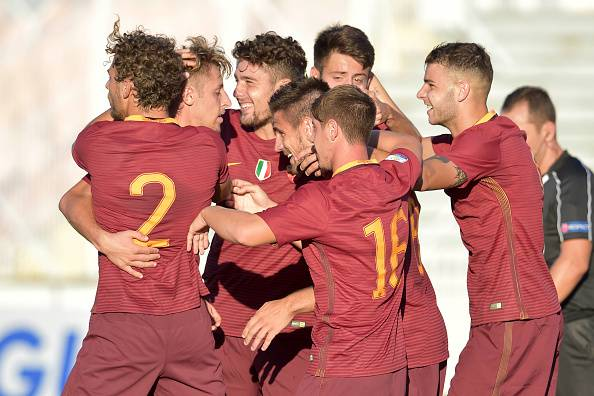 UEFA Youth League, Napoli e Juventus vanno ko. La Roma..