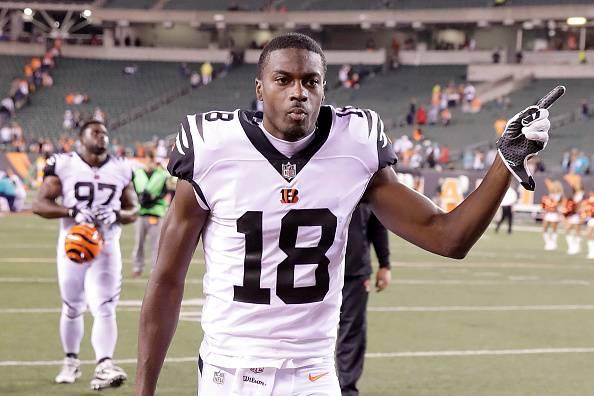 NFL, Thursday Night: I Bengals tornano alla vittoria. Battuta Miami