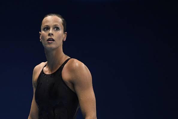 Federica Pellegrini, stella del nuoto italiano e Mondiale