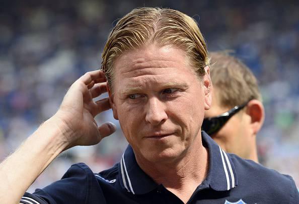 Bundesliga: Markus Gisdol è il nuovo allenatore dell'Amburgo