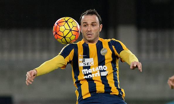 Serie B, Pazzini trascina il Verona. Il Frosinone va ko