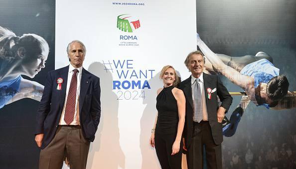 Olimpiadi a Roma, dire no è sempre la strada più semplice