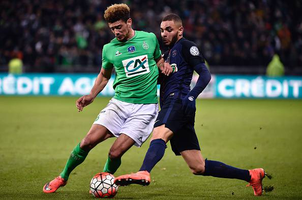 Ligue 1: Paris Saint Germain-St. Etienne 1-1, fischi contro Emery