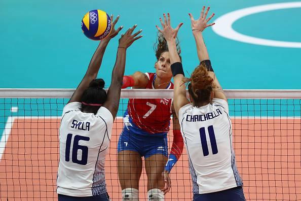 Volley, l'italvolley femminile si qualifica agli europei 2017