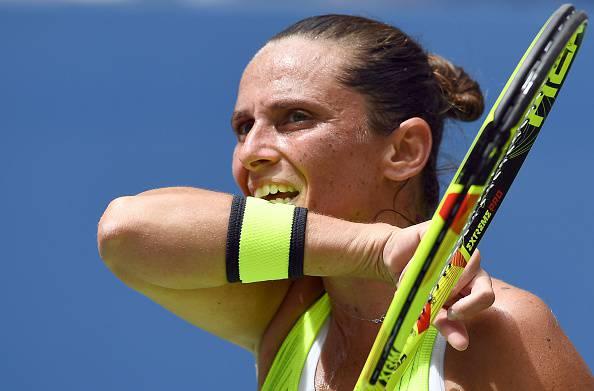 Roberta Vinci tennis Wta Elite Trophy Zhuhai