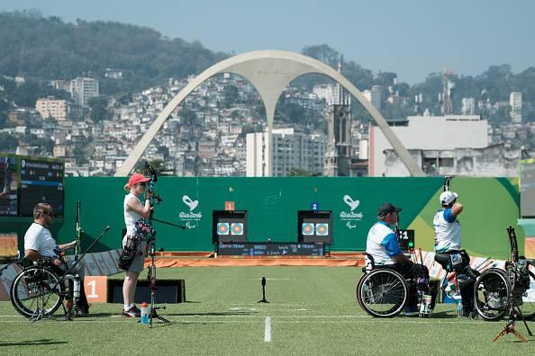 Paralimpiade Rio 2016, nuoto: Federico Morlacchi argento nei 100 farfalla S9