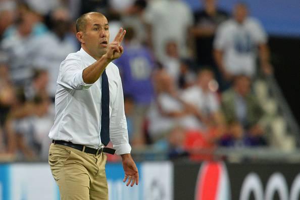 Leonardo Jardim, allenatore del Monaco (getty images) SN.eu