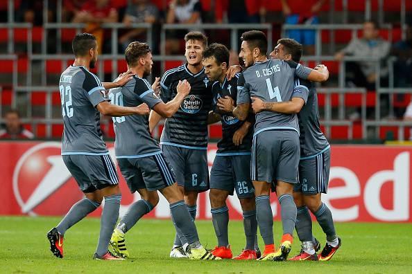 La Liga, nel finale Rossi e Sisto regalano il successo al Celta Vigo