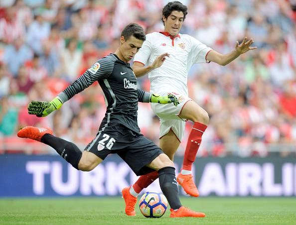 La Liga, il Siviglia perde a Bilbao. L'Athletic vola al terzo posto