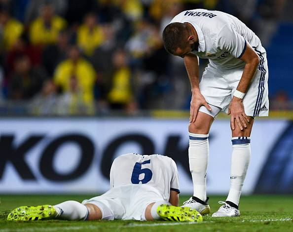 La Liga, Araujo ferma la fuga del Real Madrid. Il Las Palmas sogna