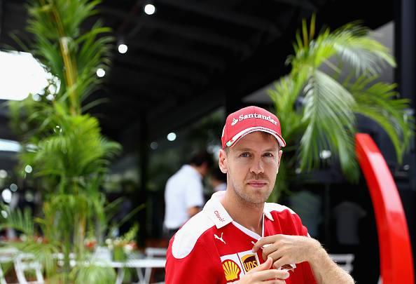 """Formula 1. Sepang, Vettel fiducioso: """"Si può sempre vincere"""""""