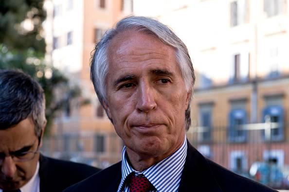 Malagò attacca il Napoli e Ancelotti