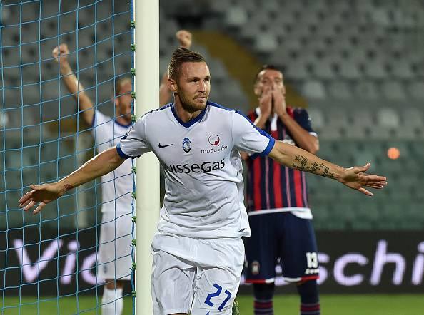 Serie A, Crotone-Atalanta 1-3: ai nerazzurri basta un tempo
