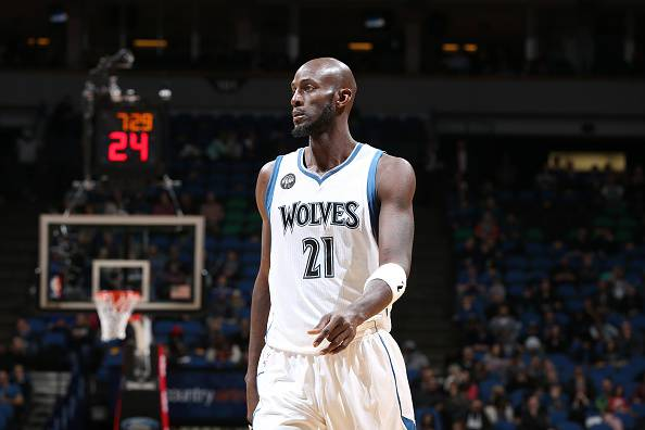 NBA: Kevin Garnett si ritira? Minnesota pensa al buyout. Le ultime