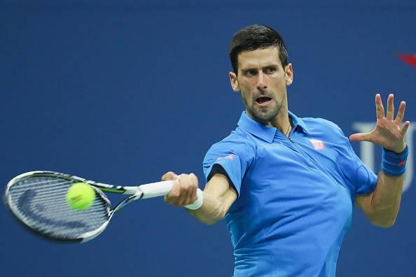 Novak Djokovic, è ai quarti di finale di US Open 2016