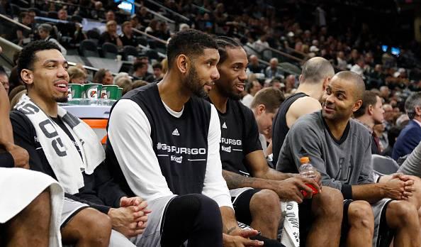 """NBA, Parker e i nuovi Spurs: """"Impossibile rimpiazzare Duncan"""""""