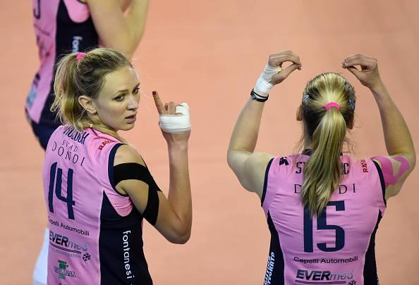 Volley, Mondiali per Club: sogno Casalmaggiore: è semifinale