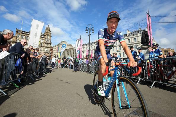 "Ciclismo, Gasparotto: ""Nibali, eccomi. Quanto mi manca Demotiè"""