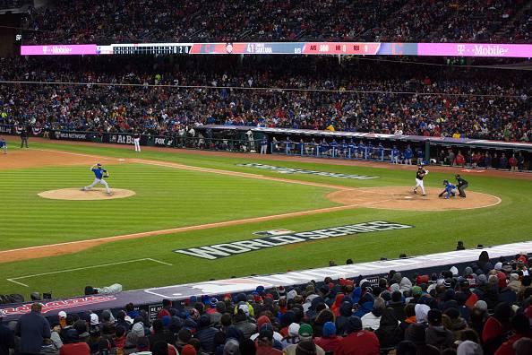 MLB: I Cubs pareggiano i conti. Cleveland sconfitta 5-1